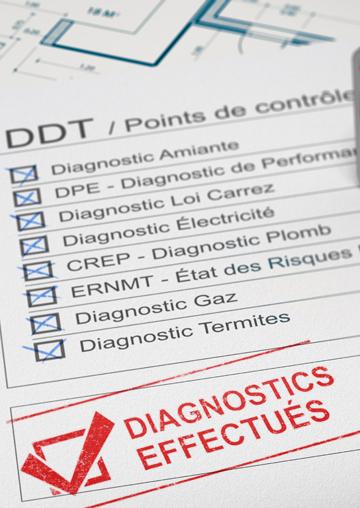 Diagnostics de la performance