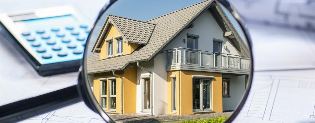 agence immobilier à Gnenève